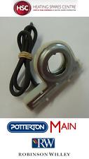 Potterton housewarmer Allure & Brava 2 piezoelettrici unità (SPARK Gen) 786/9387 AUTENTICO