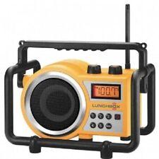 Radio resistente / para el lugar de trabajo