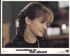 Julia Roberts close up Something to Talk About 1995 original movie photo 18311