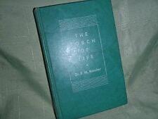 The Torch of Life: A Key to Sex Harmony by Frederick Magee Rossiter 1939