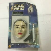 Rubies Costumes: Star Wars PADME AMIDALA Accessory Kit (2002)
