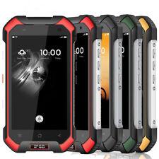 """Blackview BV6000S BV6000 4.7"""" NFC Smartphone Waterproof Shockproof Mobile Phone"""