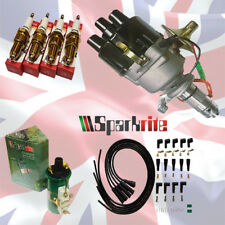 For Triumph Spitfire 1500 AccuSpark Electronic Distributor with sports Pack