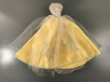 Vintage Barbie 1964 Cinderella #872 Gown Only