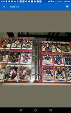 # 1990-91 Pro Set Hockey Complete Set In Binder (705 Cards)