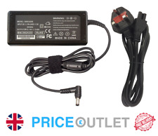 19V 3.42A ASUS AD883220 X551MA X551CA X555L  LAPTOP CHARGER UK POWER CABLE Z145