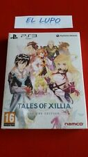 TALES OF XILLIA DAY ONE EDITION NEUF SOUS BLISTER VERSION FRANCAISE