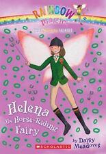 Sports Fairies: Helena the Horse-Riding Fairy 1 by Daisy Meadows (2010, Paperba…
