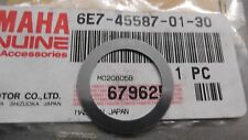 Genuine Yamaha Outboard Motor Lower Drive Shaft Shim 6E7-45587-01-30