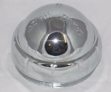 NEW MKW THREADED w/ O-RING WHEEL RIM CHROME CENTER CAP C607901-CAP TL MKC-S-001