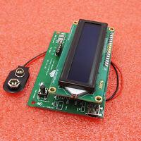 TS-M8N Transistor Tester Diode Triode Capacitance ESR Meter MOSFET NPN/PNP