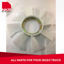 Fan Blade For ISUZU Nhr Nkr 4JB1 2.8L 2006-2014