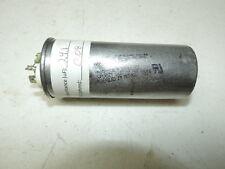 "Capacitor 24 uF 400 VAC Aerovox Z73P4024M Tested Cap. & ESR 4.75"" x 1.75"""