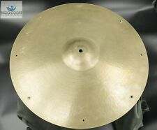 """*Swiss Made* Ludwig By Paiste 1960s Vintage Rivet Ride Cymbal - 20"""""""