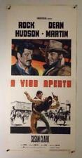 Locandine e manifesti di film italiani degli anni '60