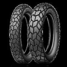 Michelin Sirac Trail Motorcycle Tyre Pair YAMAHA XT 125 R 90/90-21 120/80-18
