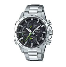 Casio EDIFICE Solar Bluetooth Men's Watch iPhone Android EQB-900D-1A