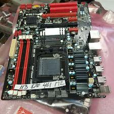 BIOSTAR TA970 Ver. 5.3 AM3+ AMD 970 + SB950  6Gb/s USB 3.0 ATX AMD Motherboard
