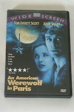 An American Werewolf in London - dvd