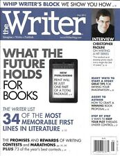 the writer magazine | eBay