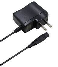 US Adapter Charger Power Supply Cord For Philips AquaTouch Plus AT890/16 Shaver