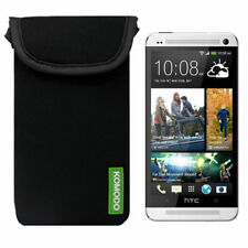 Komodo Neoprene Mobile Phone Pouch Pocket Cover Case Protector HTC One Mini ///