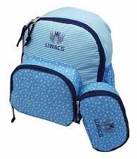 Kinderrucksack, Kindergartenrucksack + Utensilien Tasche, 2 zum Preis von 1
