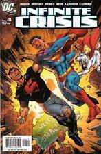 Infinite Crisis #4 Jim Lee Variant
