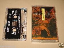 MADDER MORTEM - Mercury - MC Cassette official polish tape 1999/168