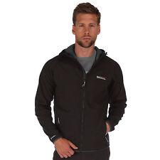Regatta Mens AREC Softshell Jacket XL Black Rml124 59 80