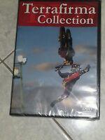 Terrafirma Collection DVD Motori Moto Compilation di Salti Acrobatici Moto Sport