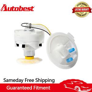 Autobest F4409A Electrical Fuel Pump Fits 2002-2005 Audi A4 Quattro 1.8L 3.0L