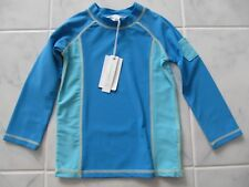 PUMPKIN PATCH BOYS LONG SLEEVE RASH VEST SIZE 3 BRAND NEW WITH TAGS UV 50+