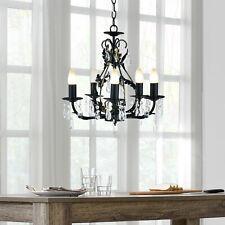 Lustre Plafond Suspendu Lampe Pendule Alt Laiton Luster verre éclairage AMBER