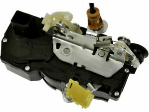For 2007 Chevrolet Silverado 3500 HD Door Lock Actuator Rear Right SMP 43883TT