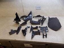 Yamaha YZF  R1 Plastic Trim Pieces Cowlings set    2007