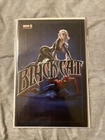 SOLD OUT: BLACK CAT #1 - J. SCOTT CAMPBELL EXCLUSIVE