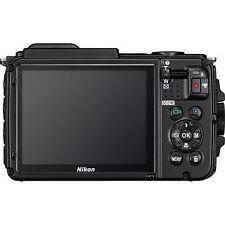 Nikon COOLPIX AW130 16.0MP Digital Camera - Yellow