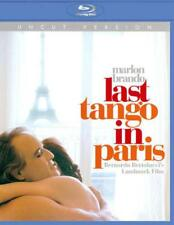 LAST TANGO IN PARIS NEW BLU-RAY