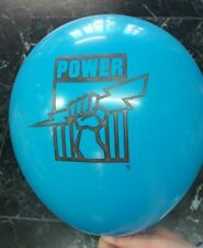 Port Adelaide  AFL - Party Balloon - Football balloon Pkt. of 25 - AFL Balloons