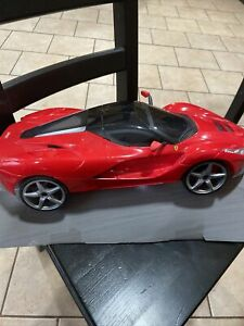 Silverlit Enzo Ferrari