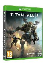 Titanfall 2 for Xbox one  New and sealed UK/PAL version