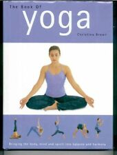 B002C50TVQ The Book of Yoga : Bringing the Body, Mind and Spirit Into Balance a