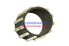 YAMAHA DT1 DT250 CLUTCH PLATE SET 6 Friction Plates Include CD2330