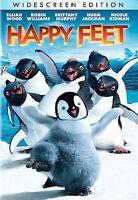 Happy Feet (DVD, 2007, Widescreen)