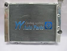 Holden VB/VC/VH/VK, V8 chev aluminum radiator to suit small block chev