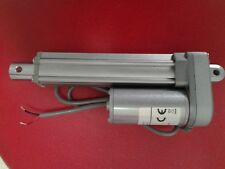New 16 inch(400mm)linear actuator for furniture,industry 1200N 264LBS 12V,4mm/s