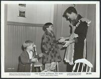 Robert Walker Child Actors Rudy Lee Tommy Myers LOT 2 Original 1950 Photos