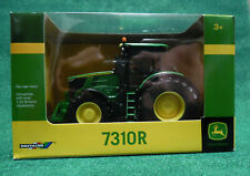 Britains Tractor John Deere 7310R 1/32nd Scale Model