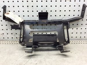 Yamaha Rs Rage Vector Venture 2005-2017 Batttery Rack Holder Tray 9120452